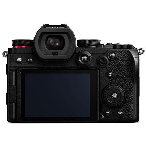 Panasonic Lumix S5 Mirrorless Camera Body  Product Image (Secondary Image 2)