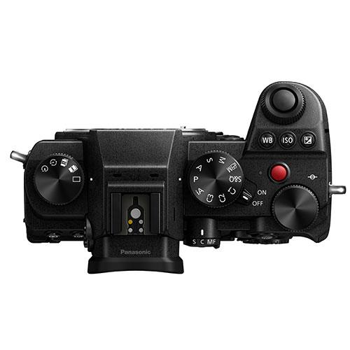 Panasonic Lumix S5 Mirrorless Camera Body  Product Image (Secondary Image 5)