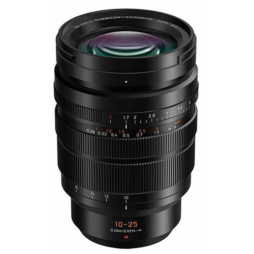 10-25mm Leica Vario-Summilux f/1.7 ASPH Lens Product Image (Primary)