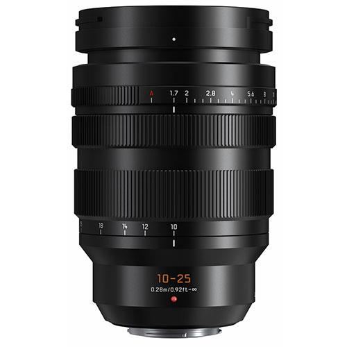 10-25mm Leica Vario-Summilux f/1.7 ASPH Lens Product Image (Secondary Image 1)