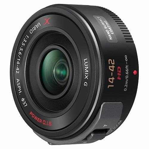 PAN 14-42mm f3.5-5.6 X LENS Product Image (Secondary Image 1)