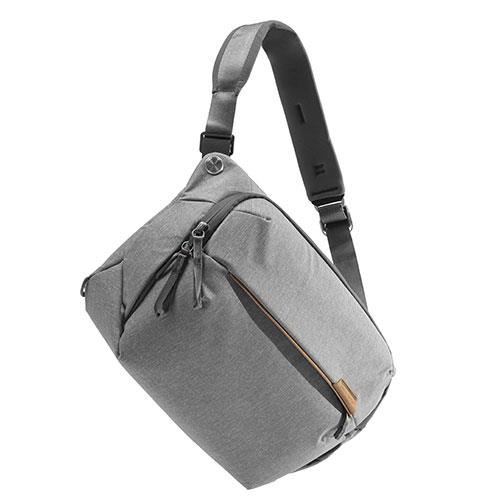 Everyday Sling Bag 10L V2 in Ash Product Image (Secondary Image 1)