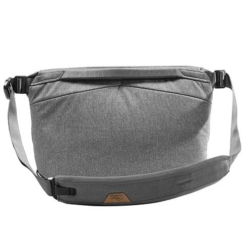Everyday Sling Bag 10L V2 in Ash Product Image (Secondary Image 2)
