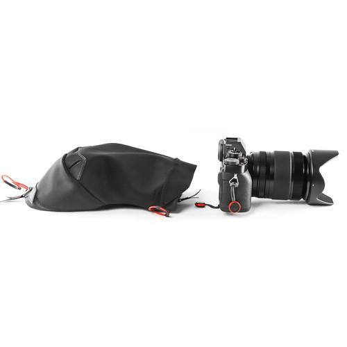 PEAK DESIGN SHELL MEDIUM BAG Product Image (Secondary Image 5)