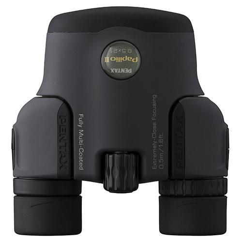 Papilio II 6.5 x 21 Binoculars Product Image (Secondary Image 1)