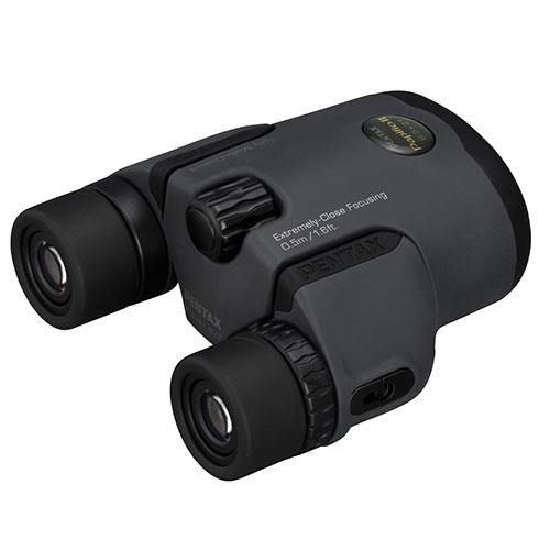 Papilio II 6.5 x 21 Binoculars Product Image (Secondary Image 2)
