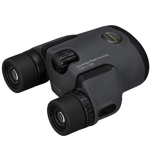 Papilio II 8.5 x 21 Binoculars Product Image (Secondary Image 1)