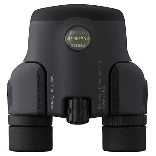 Papilio II 8.5 x 21 Binoculars Product Image (Secondary Image 2)