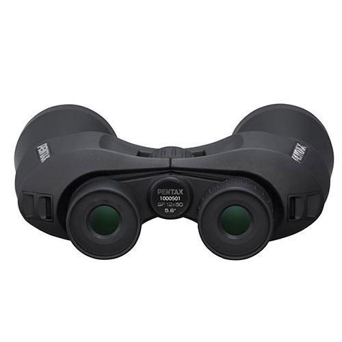 SP 12x50 Binoculars Product Image (Secondary Image 2)