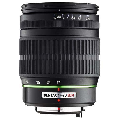 PENTAX 17-70 F4 AL SMC DA SDM Product Image (Secondary Image 2)