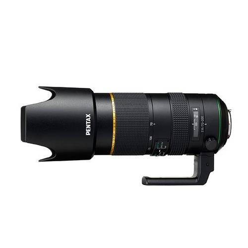 FA* 70-200mm f/2.8 ED DC AW Lens Product Image (Secondary Image 1)