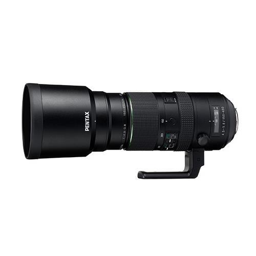 FA 150-450mm f/4.5-5.6 ED DC AW Lens Product Image (Secondary Image 1)