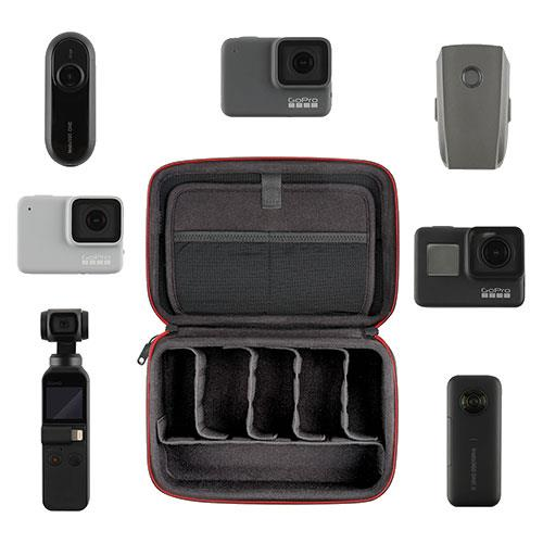 Osmo Pocket Mini Carrying Case Product Image (Secondary Image 2)