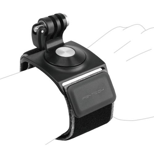 Action Camera Hand and Wrist Strap Product Image (Primary)