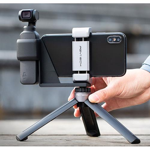 Osmo Pocket Mini Tripod Product Image (Secondary Image 2)