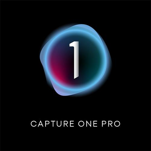 Capture One Pro Product Image (Primary)