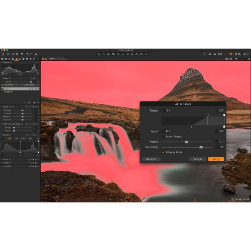 Capture One Pro Fujifilm Product Image (Secondary Image 3)