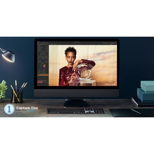 Capture One Pro WBW Camera Product Image (Secondary Image 1)