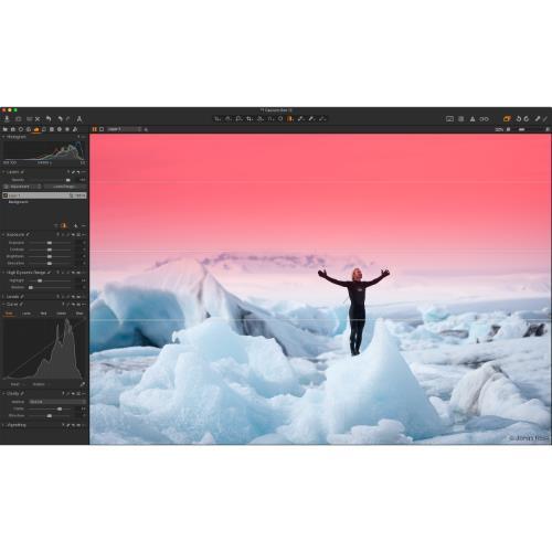 Capture One Pro WBW Camera Product Image (Secondary Image 2)