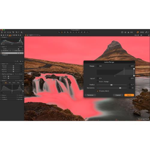 Capture One Pro WBW Camera Product Image (Secondary Image 3)