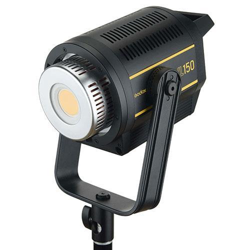Godox VL150 LED Video Light Product Image (Secondary Image 2)