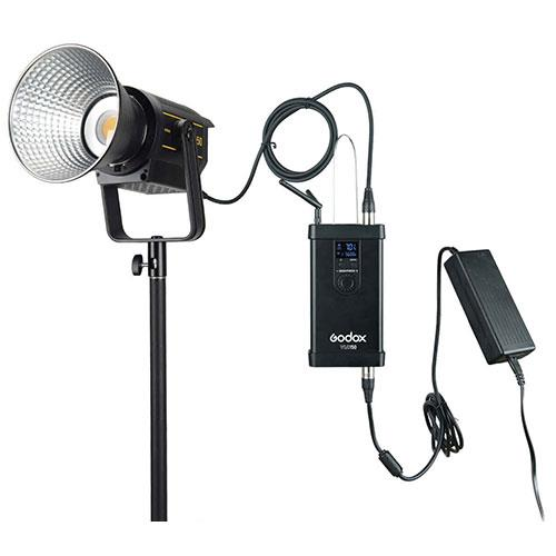 Godox VL150 LED Video Light Product Image (Secondary Image 4)