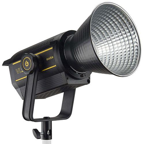 Godox VL200 LED Video Light Product Image (Primary)