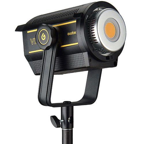 Godox VL200 LED Video Light Product Image (Secondary Image 2)