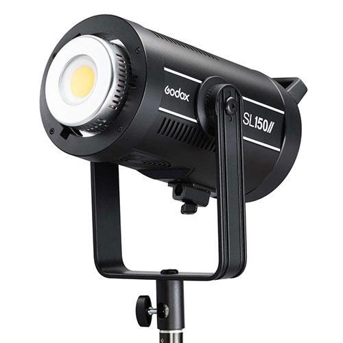 Godox SL150 II LED Video Light Product Image (Secondary Image 1)