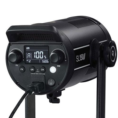 Godox SL150 II LED Video Light Product Image (Secondary Image 2)
