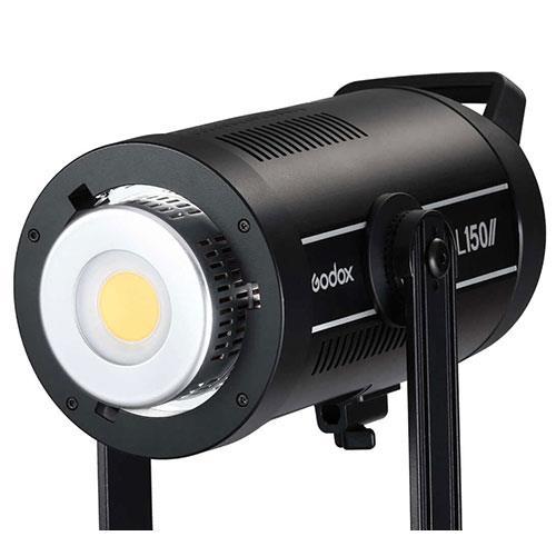 Godox SL150 II LED Video Light Product Image (Secondary Image 3)