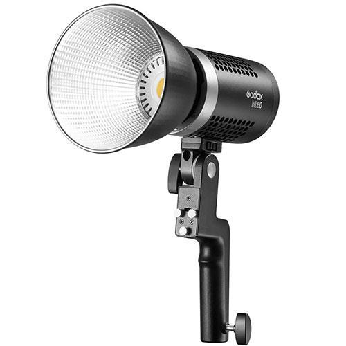 Godox ML60 LED Video Light Product Image (Primary)