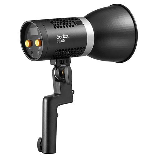 Godox ML60 LED Video Light Product Image (Secondary Image 1)