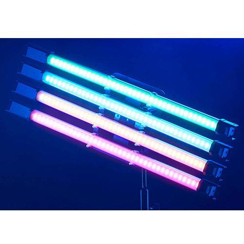 Godox TL60 RGB Tube Light Quad Kit Product Image (Secondary Image 4)