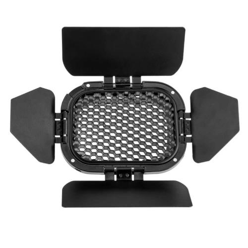 PIXAPRO BARNDOOR FOR PIKA 200 Product Image (Secondary Image 4)