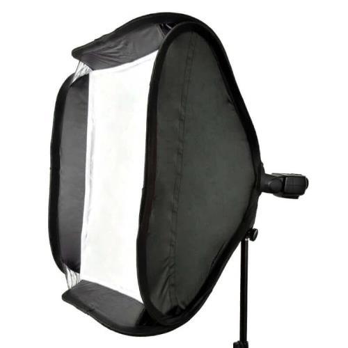 PIXAPRO 60X60cm Speedlite Soft Product Image (Primary)