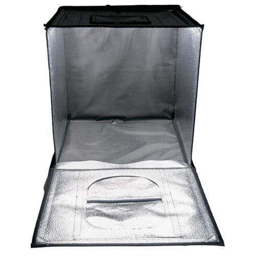 Foldable LED Light Tent  Product Image (Secondary Image 1)