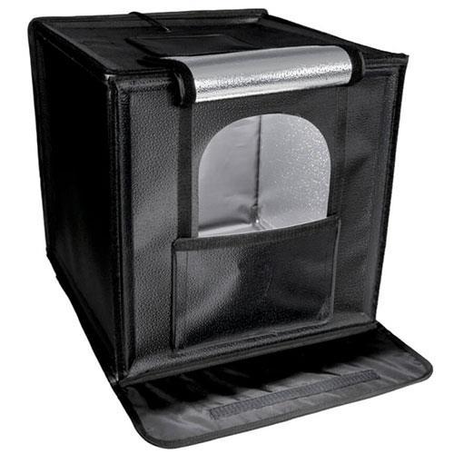 Foldable LED Light Tent  Product Image (Secondary Image 2)