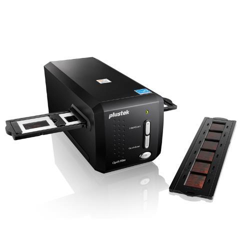 OpticFilm 8200i SE Film Scanner Product Image (Secondary Image 2)