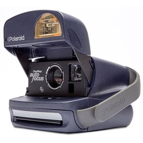 600 90s Refurbished Instant Camera Product Image (Secondary Image 1)