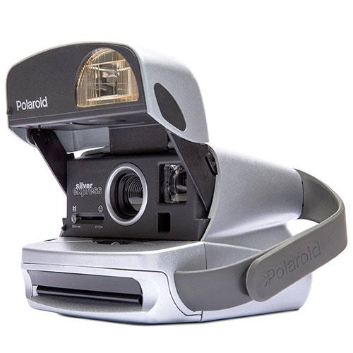 600 90s Refurbished Instant Camera Product Image (Secondary Image 4)