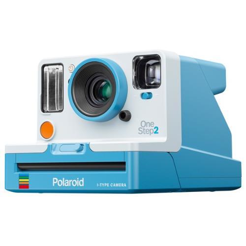 POLAROID Kit Box Summer Blue Product Image (Secondary Image 1)