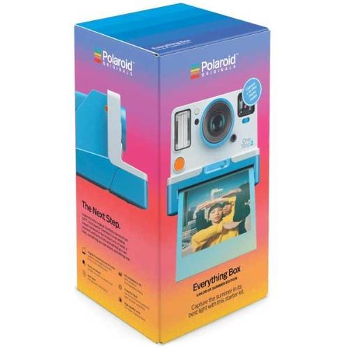 POLAROID Kit Box Summer Blue Product Image (Secondary Image 5)