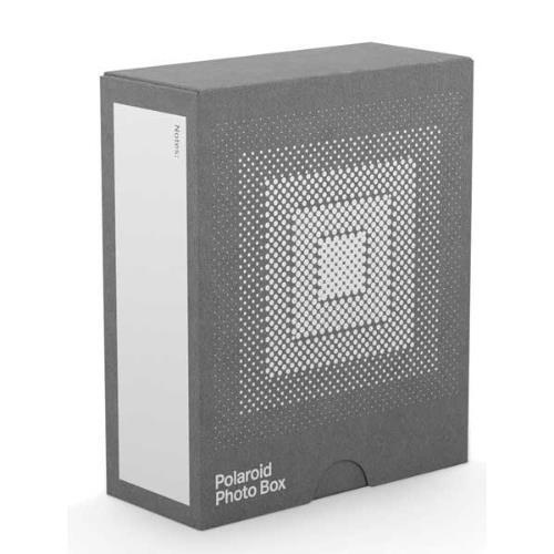 POLAROID Kit Box VF White Product Image (Secondary Image 2)
