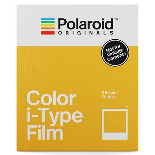 POLAROID Kit Box VF White Product Image (Secondary Image 3)