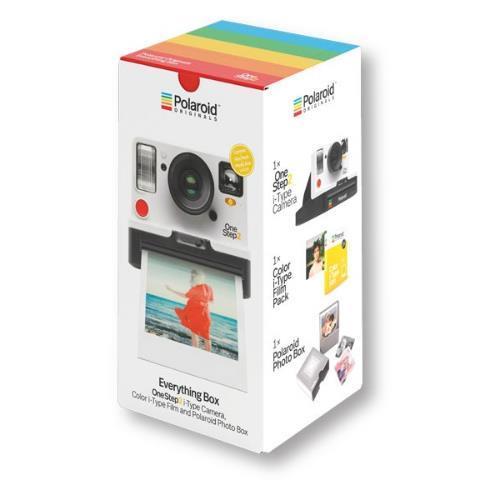 OneStep 2 VF White Everything Box Product Image (Secondary Image 4)