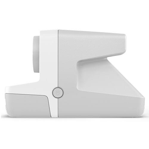 Now i-Type Instant Camera in White Product Image (Secondary Image 2)