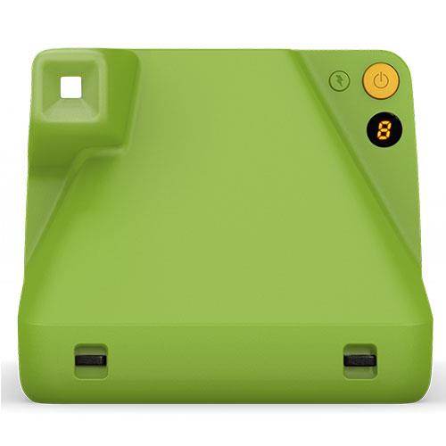 Now i-Type Instant Camera in Green Product Image (Secondary Image 1)