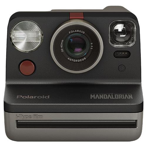 Now i-Type Instant Camera in Mandalorian Product Image (Primary)