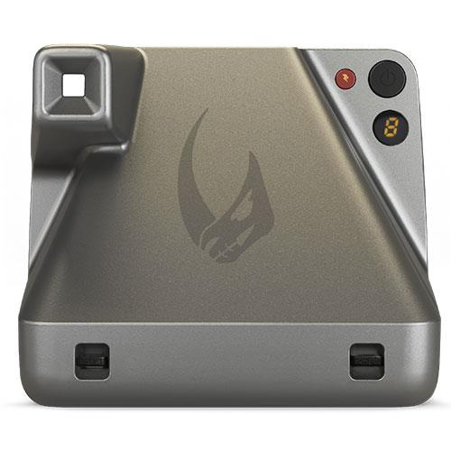 Now i-Type Instant Camera in Mandalorian Product Image (Secondary Image 1)